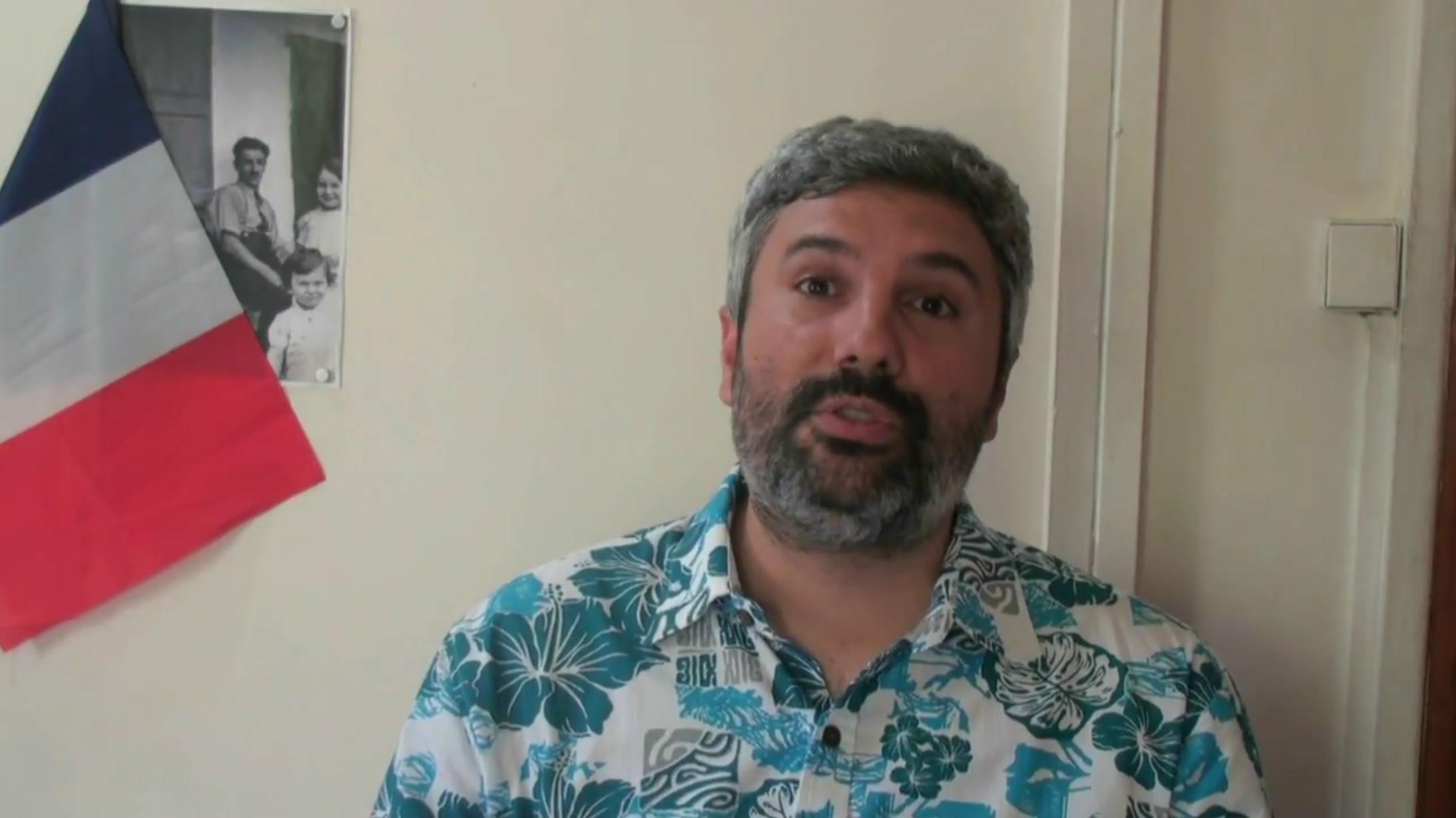 Jean Robin : Contre la censure de Médine au Bataclan