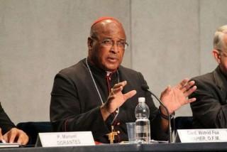 """Un cardinal sud-africain dénonce """"l'activité homosexuelle"""" au sein de l'Église catholique"""