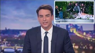 France 2 s'excuse pour une Fake News selon laquelle Poutine chasse les tigres