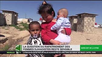 Recruteuses, membres de la police islamique… Ces femmes qui ont tout quitté pour Daesh