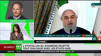 Iran : les plus radicaux sont en train d'« engranger les bénéfices de la politique américaine »