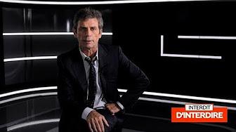« Interdit d'Interdire » : Frédéric Taddeï dévoile le nom de sa nouvelle émission sur RT France