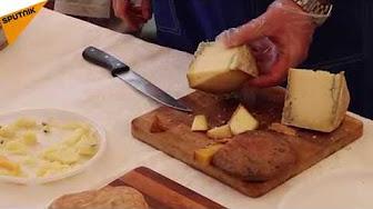 Quatre ans après l'embargo, la production du fromage a le vent en poupe en Russie