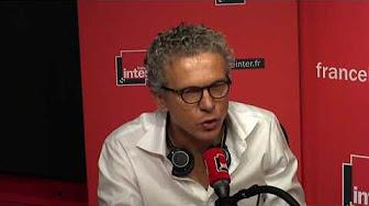 """Gilles Babinet : """"Il y a un glissement de souveraineté des États vers les GAFA"""""""