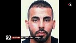 """Une policière espagnole abat proprement un islamiste criant """"Allah Akbar"""""""