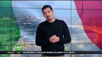 Agression d'une athlète en Italie : les médias crient au racisme... à tort
