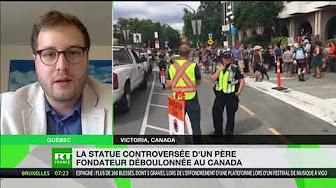 Canada : les antiracistes veulent « réécrire l'histoire à partir du multiculturalisme »