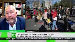 Violences dans un centre pour clandestins belge : Mischaël Modrikamen évoque une violence culturelle