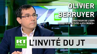 Olivier Berruyer : « On est passé de la russophobie à la russophilophobie »