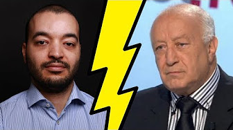 Fillette voilée sur une publicité GAP : Majid Oukacha (écrivain, ex-musulman) VS Abdallah Zekri (CFCM)