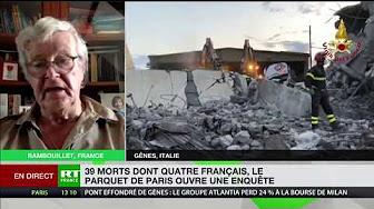L'état du réseau routier français toujours plus alarmant