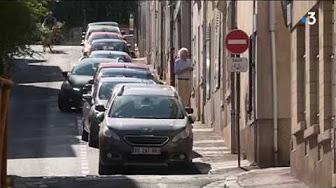 A Rueil-Malmaison (Hauts-de-Seine), 4 000 contraventions ont été annulées