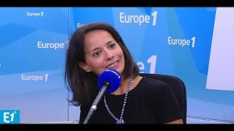 """Sophia Aram : """"J'ai été intronisée chef des bobos par Marine Le Pen"""""""