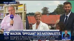 """Élections européennes : Pour ce spécialiste des questions européennes, """"les populistes n'ont jamais été aussi forts"""""""