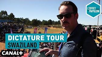 Swaziland : Dictature Tour