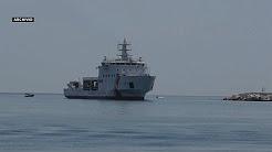 Invasion migratoire : tensions entre l'Italie et Malte