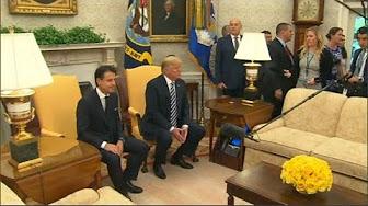 Trump au secours de la dette italienne ?