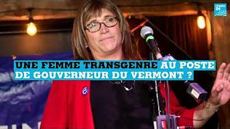 Vermont : le candidat démocrate au poste de gouverneur est un homme qui se prend pour une femme