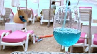 Vin bleu : innovation ou tendance éphémère ?