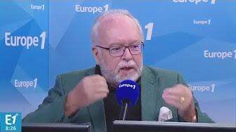 Wallerand de Saint-Just : « Les Français ne seront pas comme les moutons de l'Aïd el-Kebir »