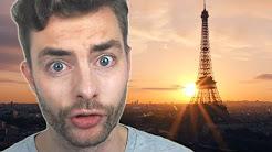 "Paul Joseph Watson : ""Paris is a Sh*thole"""
