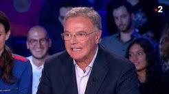 ONPC : Alain Afflelou a passé un sale quart d'heure