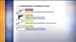 Sous quelles conditions peut-on se voir délivrer un permis de port d'armes en France ?