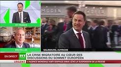 « Le Brexit marque une étape dans la fragmentation géopolitique de l'Union européenne »