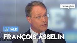 François Asselin : « Le prélèvement à la source, c'est de l'argent volé aux entreprises »