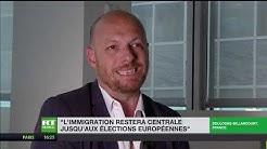 Sommet de Salzbourg : l'immigration, un sujet central jusqu'aux élections européennes