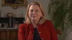 """Karin Kneissl : """"L'UE perd son temps avec les sanctions contre la Pologne et la Hongrie"""""""