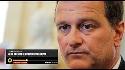 """Louis Aliot : """"Daniel Cohn-Bendit est un taliban de l'Union européenne"""""""