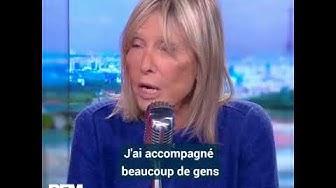 Jacqueline Jencquel, la militante pro-euthanasie qui ne voulait pas se suicider dans son coin, en silence, sans déranger tout le pays