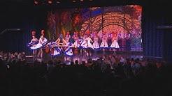 Dans les coulisses du Moulin Rouge (VIDÉO)