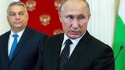 """Orban/Poutine : """"des discussions symboliques"""""""