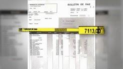 Fiche de paie, contrat de travail… Des documents inédits concernant Alexandre Benalla dévoilés