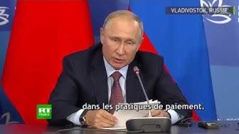 En marche vers la dédollarisation : la Russie et la Chine souhaitent utiliser leurs devises nationales dans les échanges commerciaux