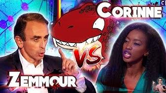 Le Raptor décrypte : Éric Zemmour Vs Hapsatou Sy (VIDÉO)