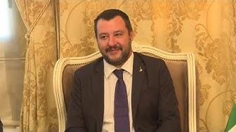 L'Italie refuse d'ouvrir ses ports à un navire transportant 310 envahisseurs