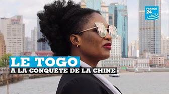 Insolite : une entrepreneuse togolaise francophone à la conquête de Shanghai