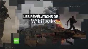 Wikileaks : 8 ans de révélations