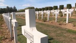 11 novembre : hommages au dernier poilu mort au combat