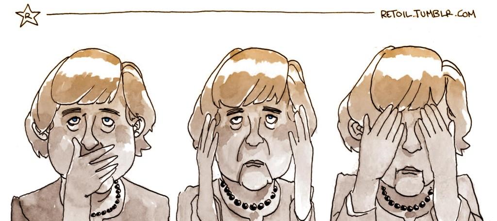 L'Identité bavaroise affirmée malgré les apparences !