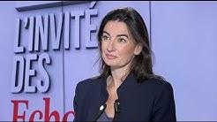 Agnès Verdier-Molinié (iFRAP) : « Le ras-le-bol fiscal n'est pas loin »