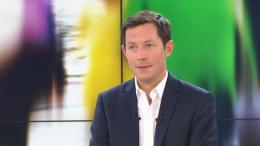 """""""Demeure"""" : François-Xavier Bellamy clame le besoin de retrouver des points fixes pour donner un but au mouvement"""