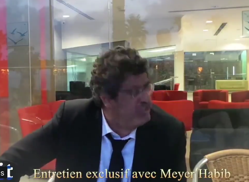 Le député UDI Meyer Habib annonce un nouvel attentat prochainement en France