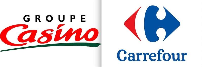 Rapprochement Carrefour-Casino : « l'ardoise sociale » qui peut faire craindre le pire