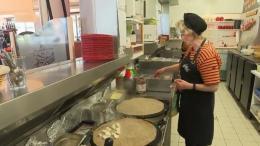 Emploi : une jeune femme de 79 ans décroche un CDI