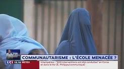 Zoom sur ces cas extrêmes de communautarisme islamique à l'école