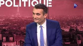 Le Frexit pour s'en sortir : entretien avec Florian Philippot